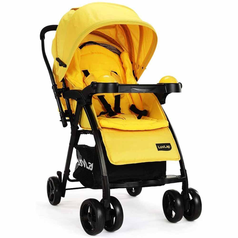 LuvLap Joy Baby Stroller