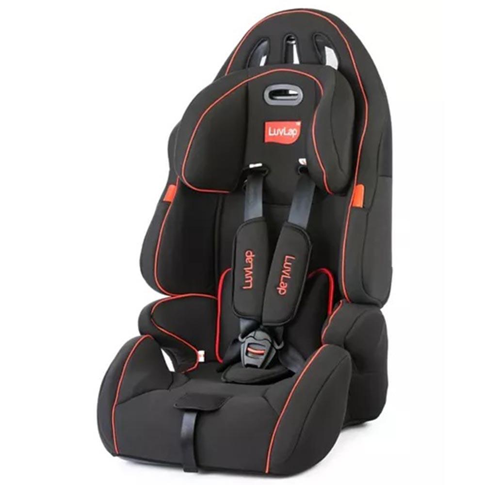 LuvLap Premier Baby Car Seat