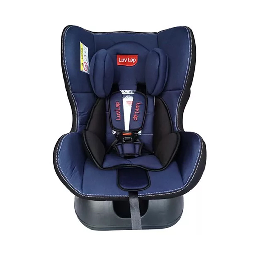 LuvLap Sports Convertible Baby Car Seat-0