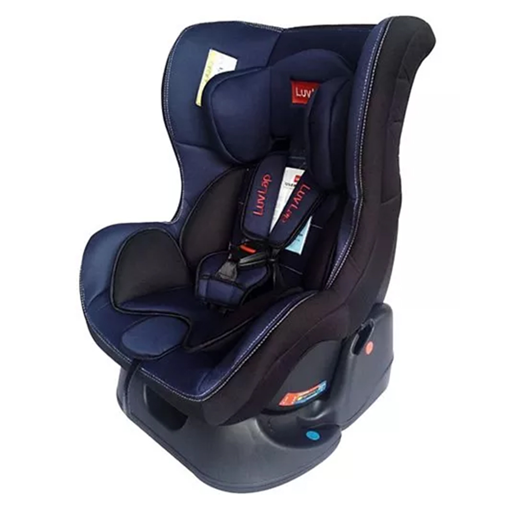 LuvLap Sports Convertible Baby Car Seat-1