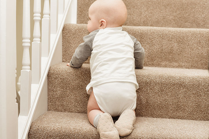 Make Your Home Toddler Safe