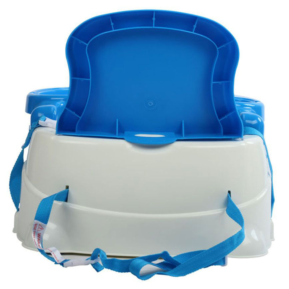 Mee Mee 2 in 1 Infant And Toddler Booster Seat-1