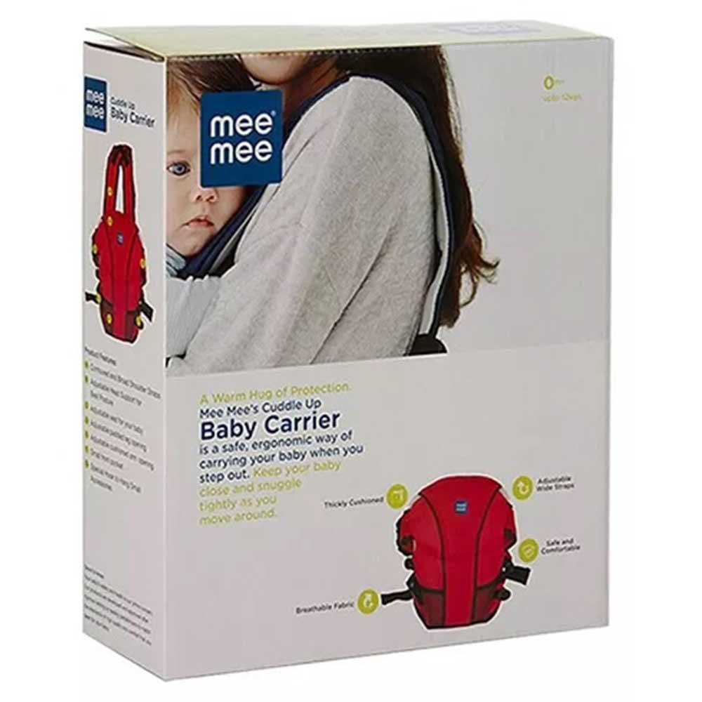 Mee Mee 4 in 1 Cozy Sling Carrier