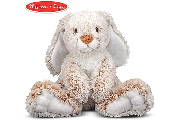 Melissa & Doug Burrow Bunny Rabbit