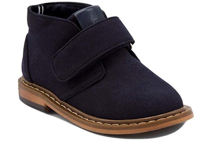 Nautica Kids Chukka Boots