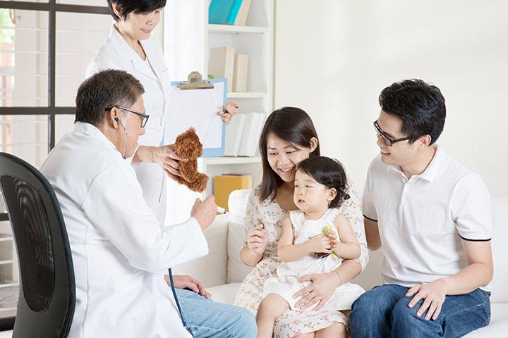 Never Misses A Postnatal