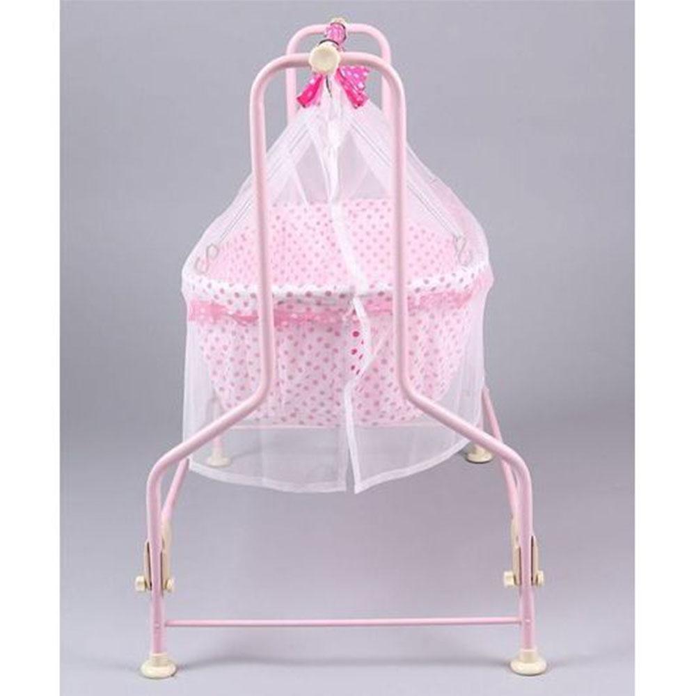 New Natraj Cocoon Baby Cradle