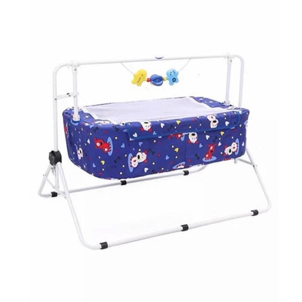 New Natraj Comfy Cradle With Mosquito Net-3
