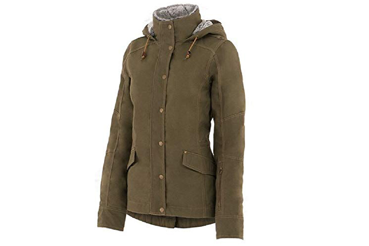 Noble Outfitters canvas jacket