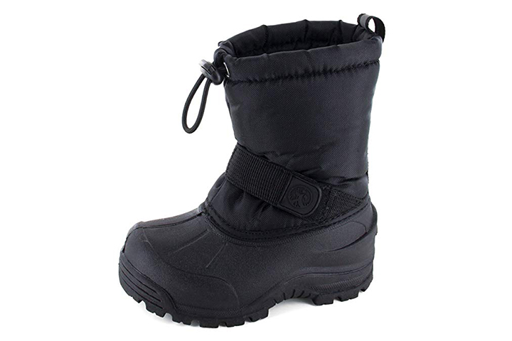 Northside Frosty Winter Snow Boots