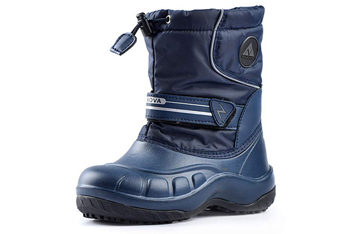 Nova Mountain Snow Boots