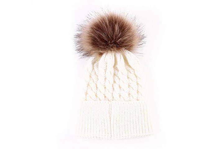 Oenbopo Baby Winter Knit Hat
