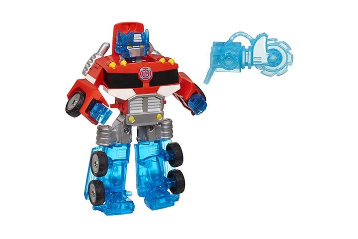 Playskool Heroes Optimus Prime Action Figure