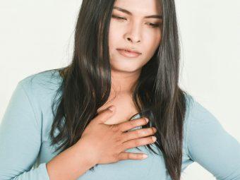 प्रेग्नेंसी में एसिडिटी और सीने में जलन (हार्टबर्न) | Pregnancy Me Acidity Ho To Kya Kare