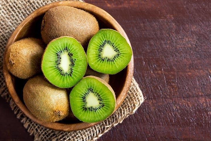 Pregnancy Me Kiwi Fruit Ke Fayde Aur Nuksan
