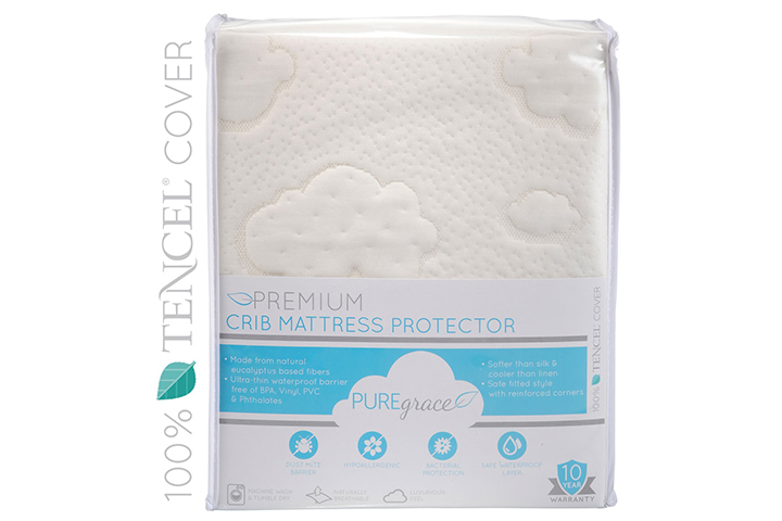 PureGrace Crib Mattress