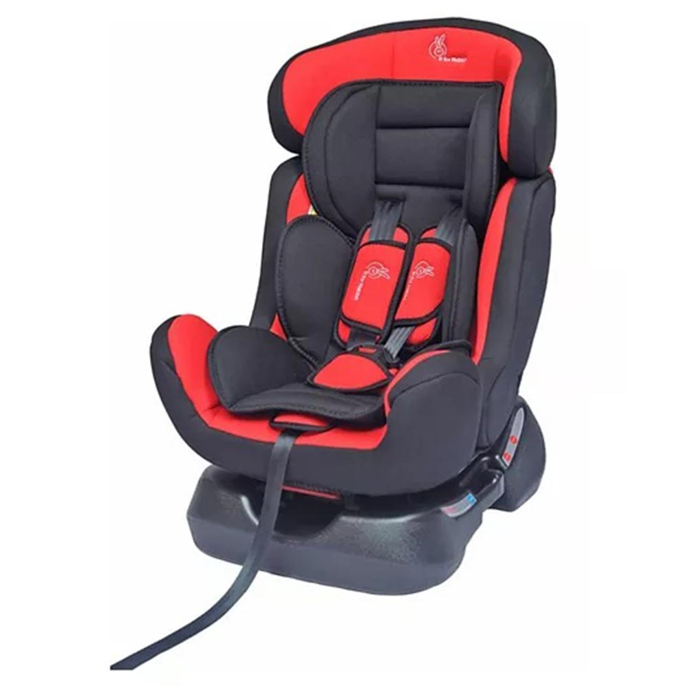 R for Rabbit Jack N Jill Grand The Convertible Car Seat