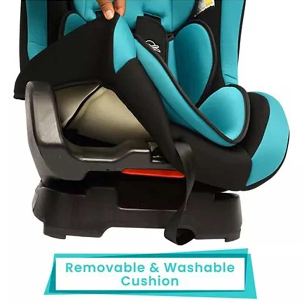 R for Rabbit Jack N Jill - The Convertible Baby Car Seat-3
