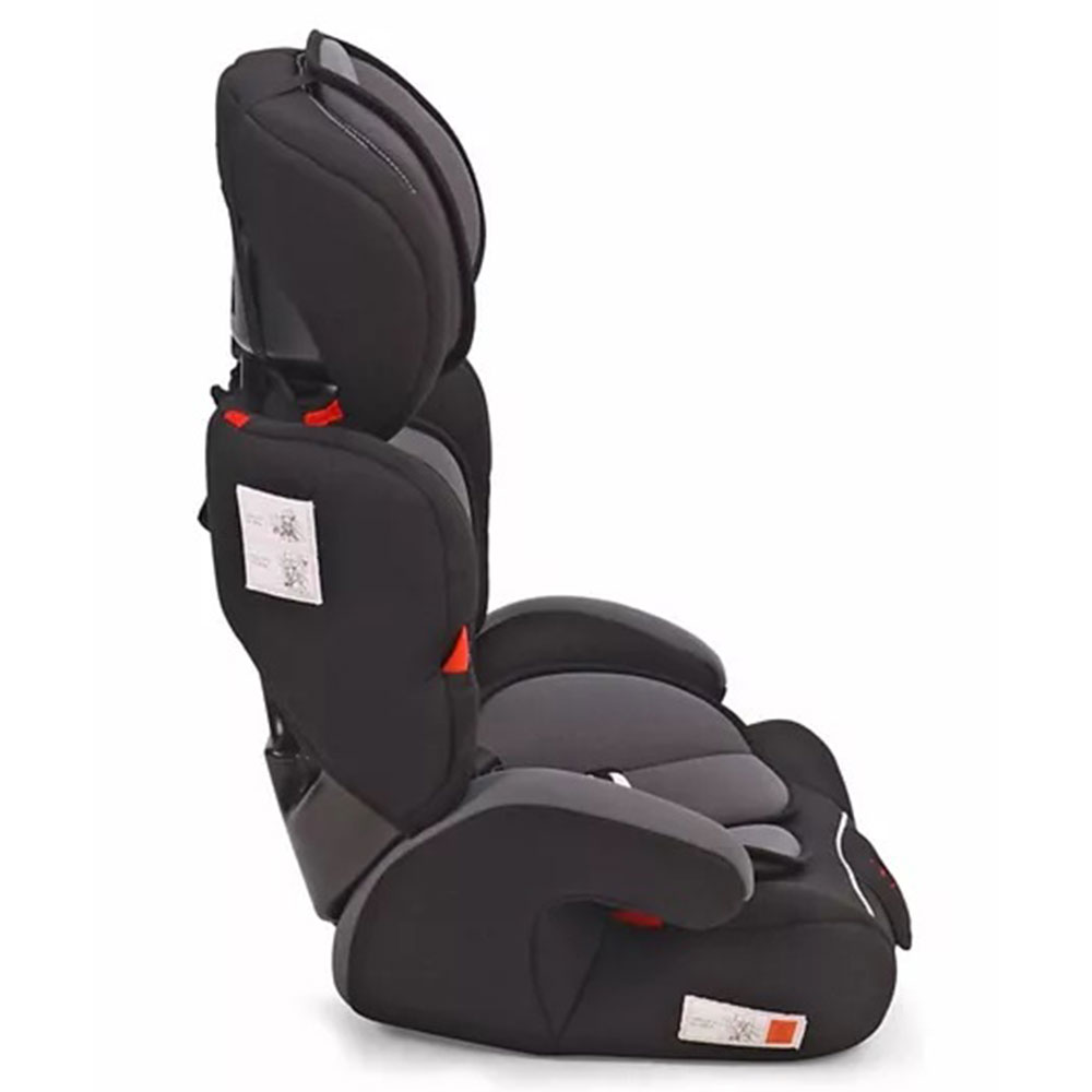 R for Rabbit Jumping Jack The Growing Baby Forward Facing Car Seat-2