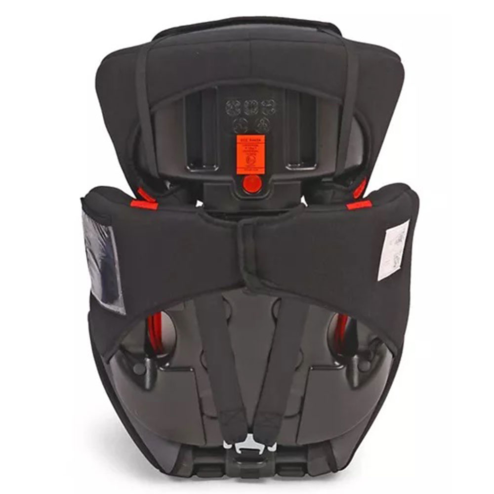 R for Rabbit Jumping Jack The Growing Baby Forward Facing Car Seat-3