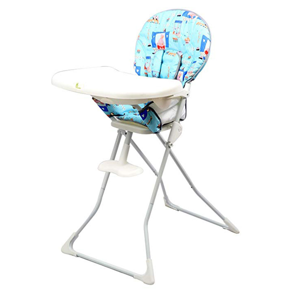 R for Rabbit Little Muffin The Portable High Chair-1