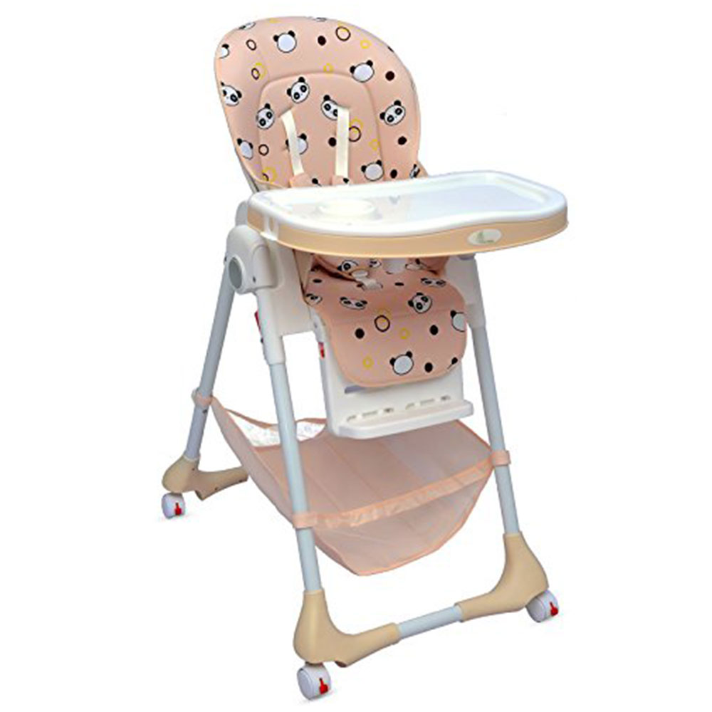 R for Rabbit Marshmallow Smart High Chair-1