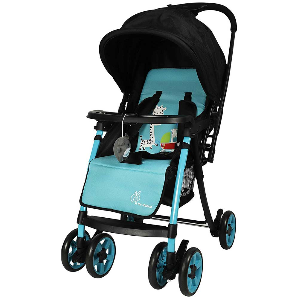 R for Rabbit Poppins Plus An Ideal Pram For Moms