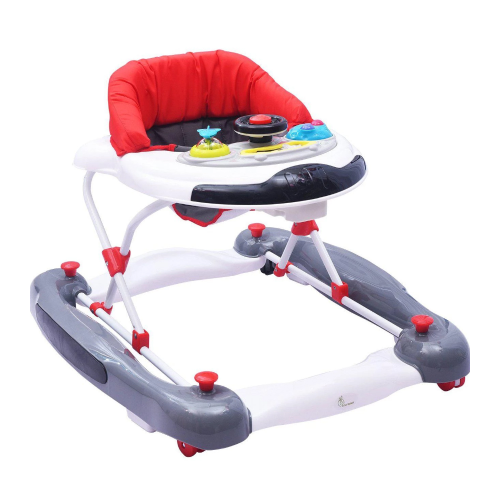 R for Rabbit Ringa Ringa Baby Walker