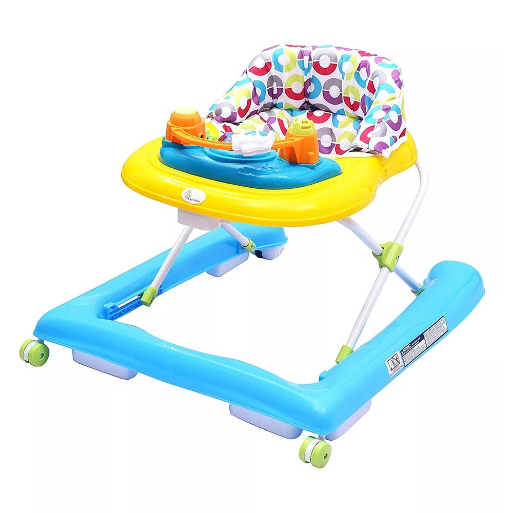 R for Rabbit Zig Zag Baby Walker