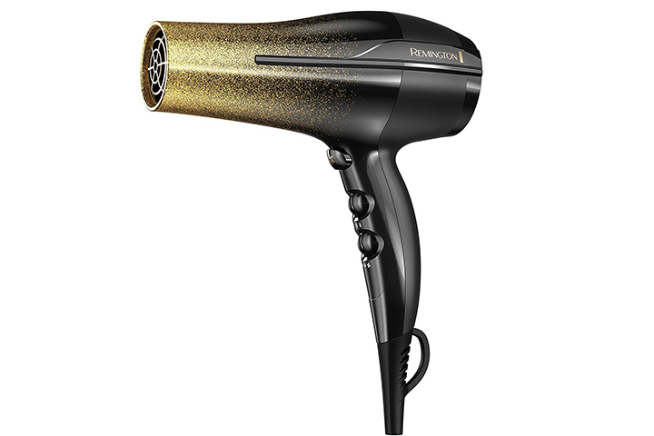 Remington D5951 Ultimate Frizz Control hairdryer
