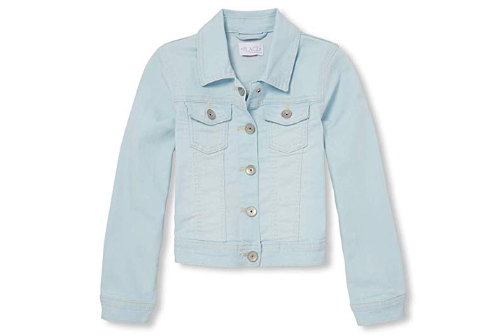 The Children's Place denim jacket