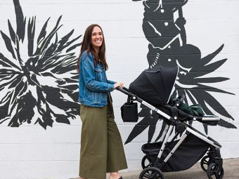 The New Baby Stroller You Need!