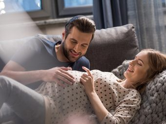 11 Things Men Absolutely Love About Pregnant Women