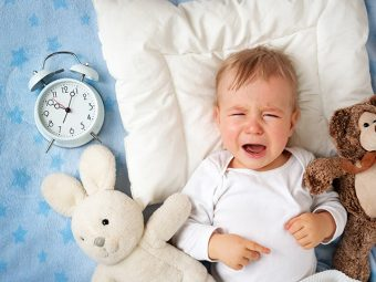 Toddler Sleep Regressions: Signs, Causes, & What To Do
