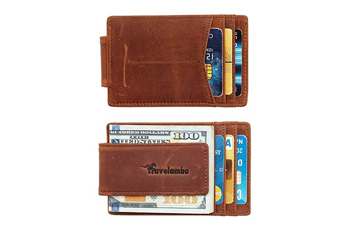 Travelambo-money-clip-wallet