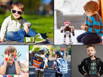 15 Unique Gifts For Boys