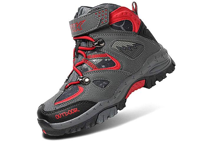 Wetike Kids Hiking Boots