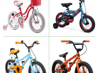 15 Best Bikes To Buy For Kids In 2019