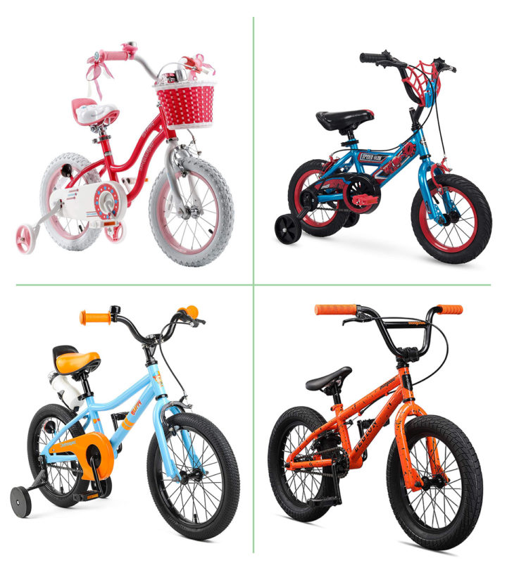 Best Bikes To Buy For Kids In 2019