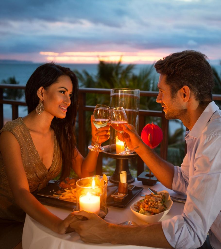 35 Romantic Date-Night Ideas for Married Couples