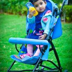 LuvLap Tutti Frutti Baby Stroller Buggy-Funky and easy to carry-By yummy_mummy