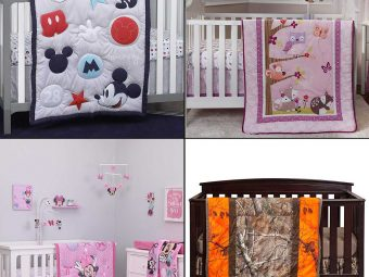 9 Best Baby Bedding Sets To Buy In 2021