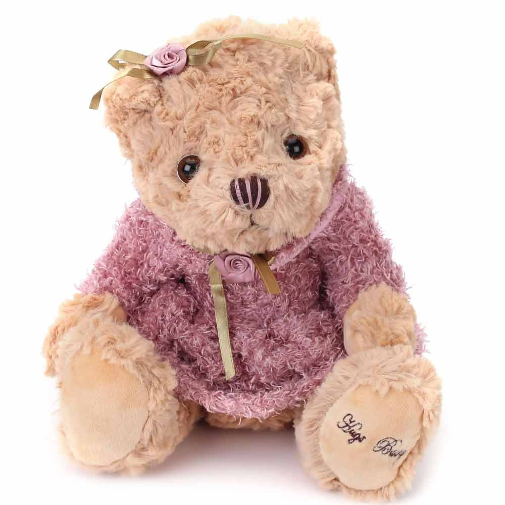 Abracadabra Teddy Bear Cream