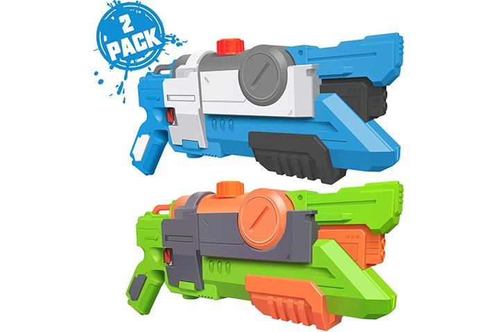 BABCOO Water Gun For Kids