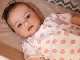 बच्चों को नींद न आना (अनिद्रा) | Baby Ko Neend Na Aana