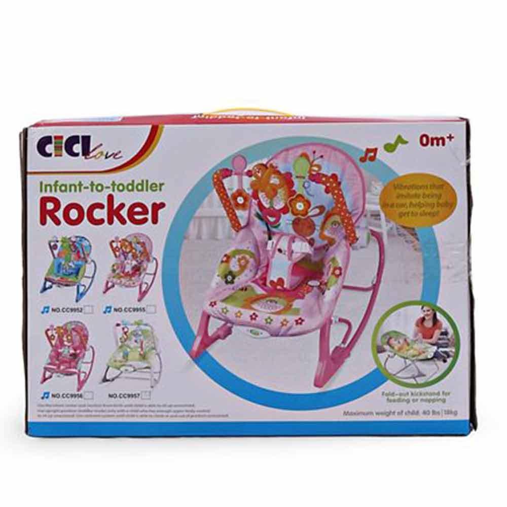 Baby Musical Rocker-3