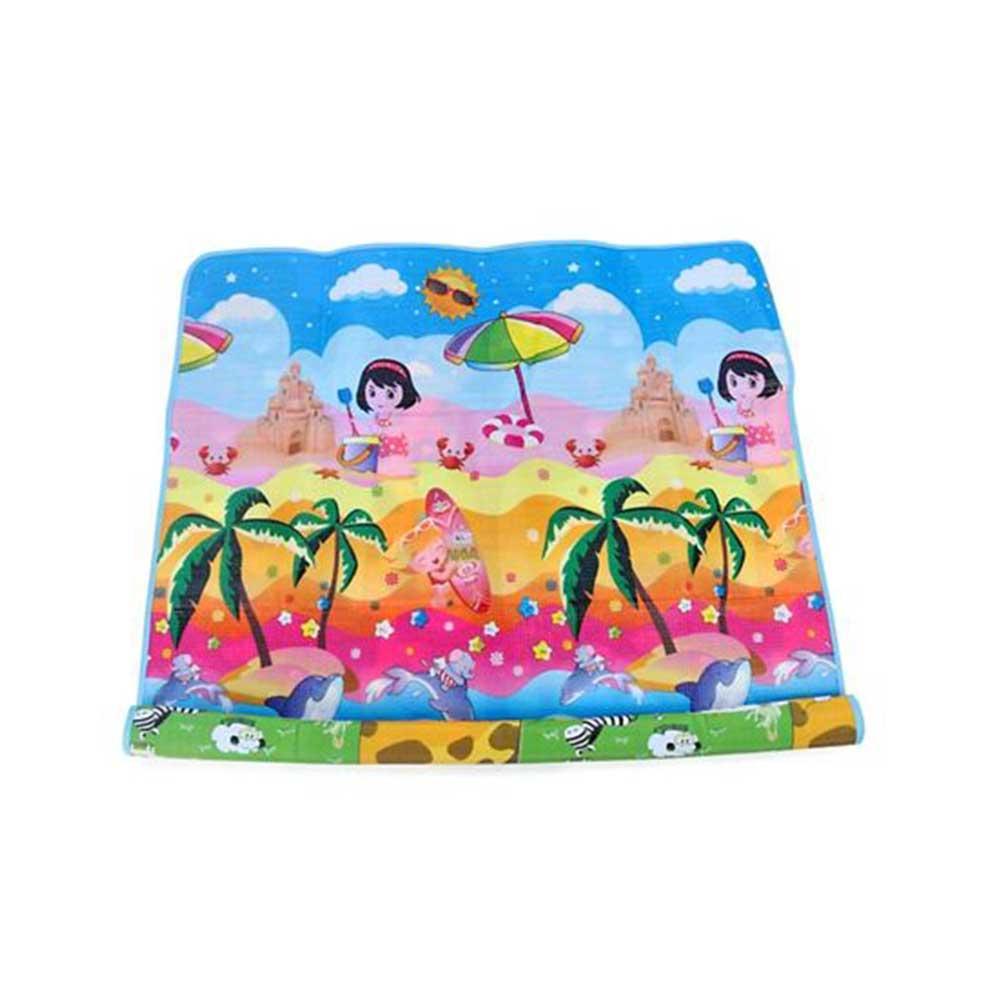 Fab-N-Funky Baby Playmat Beach
