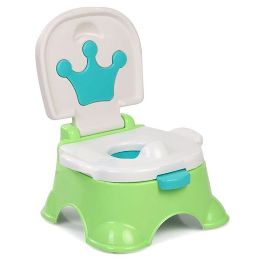 Baby Potty Chair With Lid