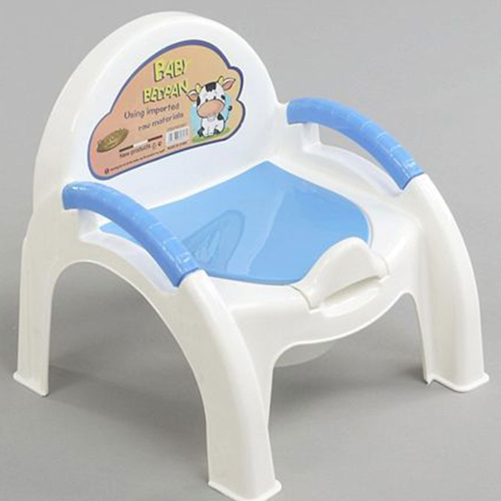 Baby Potty Chair with Handles