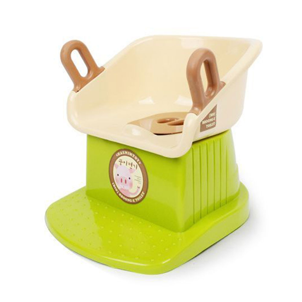 Babycenter India Baby Potty Trainer